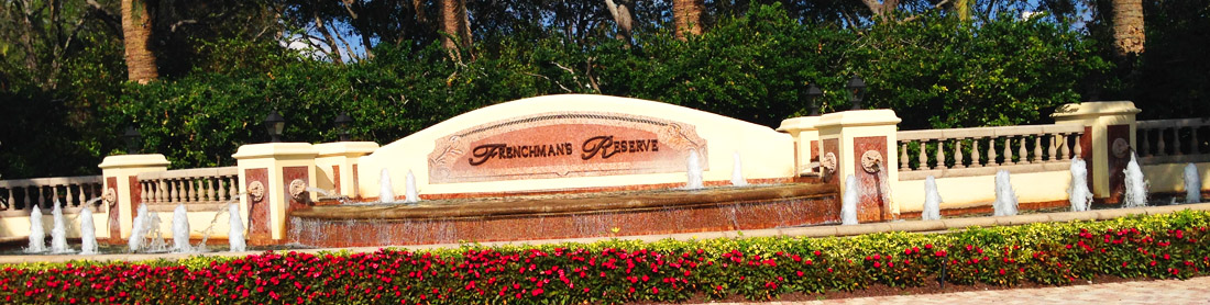 Frenchman's Reserve Country Club and Homes